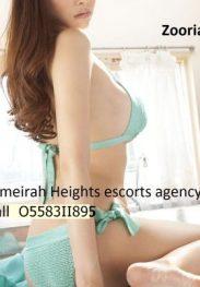 escorts Services Fujairah 0561655702 call girl in Fujairah UAE