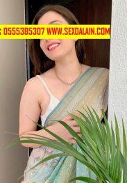 Indian Call Girl Ecorts al ain / 0555385307 / freelance call girls in Al Ain
