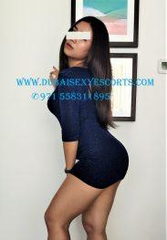 Independent call girls in Bur Dubai** Call @ 0558311895