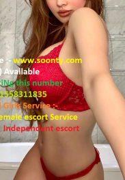 Female Escorts IN Dubai ( +971558311835 ) Dubai independent call girl